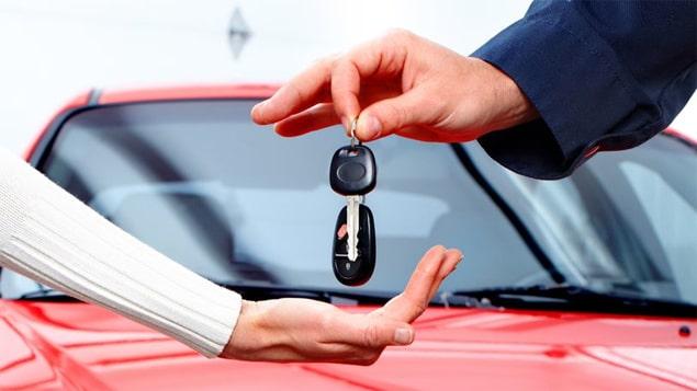 Consejos y requisitos para alquilar un coche