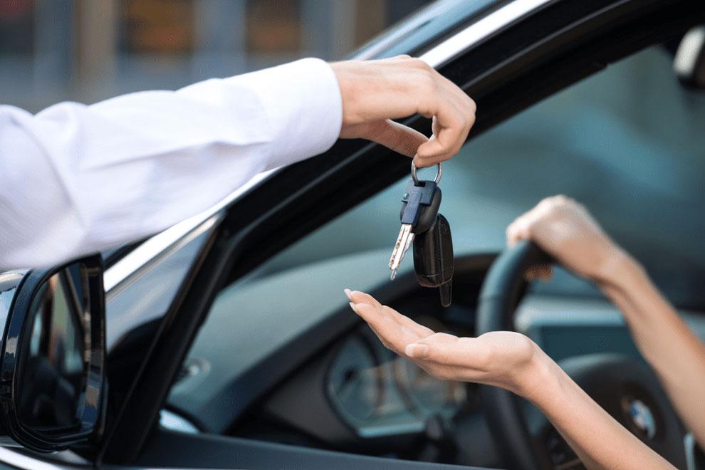 consejos y requisitos para alquiler un coche