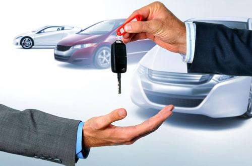 Requisitos para alquilar un coche