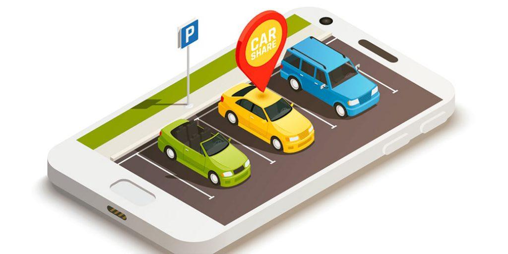 Alquiler de vehículos por horas