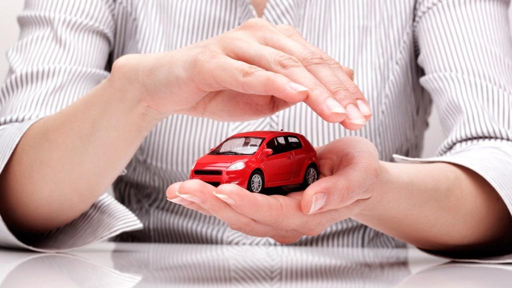 Comparativa de seguros para coches de alquiler